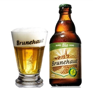 Brunehaut blond 33cl