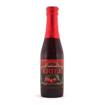 Lindemans kriek 25cl