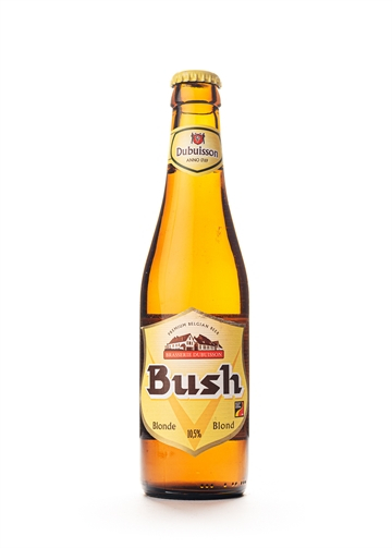 Bush tripel 33cl