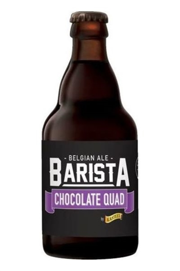 Barista Chocolate Quad 33cl